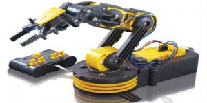 Robotic Arm Edge1