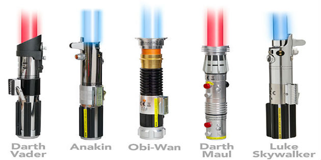 Ultimate FX Lightsaber