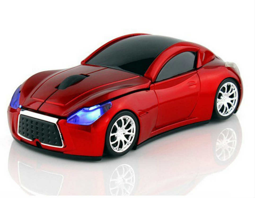 Car Shaped Mouse For Computer