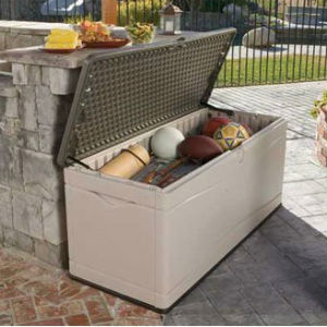 Lifetime 60012 Storage Box