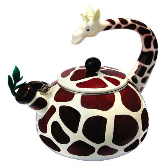 Buy Giraffe Tea Kettle