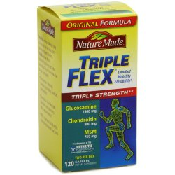 Nature Made Triple Flex review