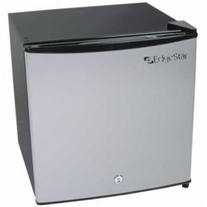 mini refrigerator with Lock