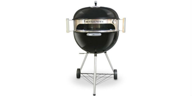 Pizza Oven Grill