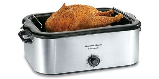 Electric Roaster Oven Reviews