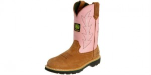 John Deere Boots For Women