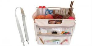 Knitting Storage Bag