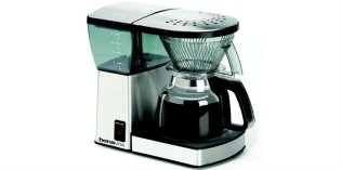 Bonavita BV1800 8-Cup Coffee Maker Review