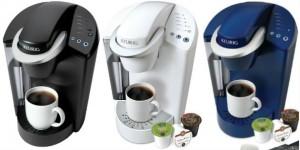Keurig K45 Elite Coffee Maker Review