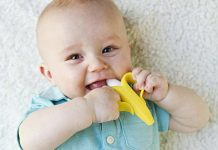 Baby Banana Toothbrush Reviews