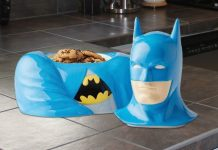 Batman Cookie Jar For Sale