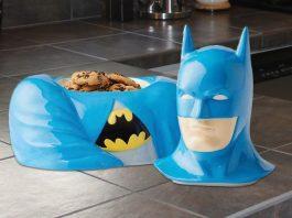 Batman Cookie Jar For Sale